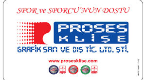 PROSES KLİŞE