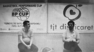 Davut GÜNGÖR Kadınlar Türkiye Kupasını Değerlendirdi